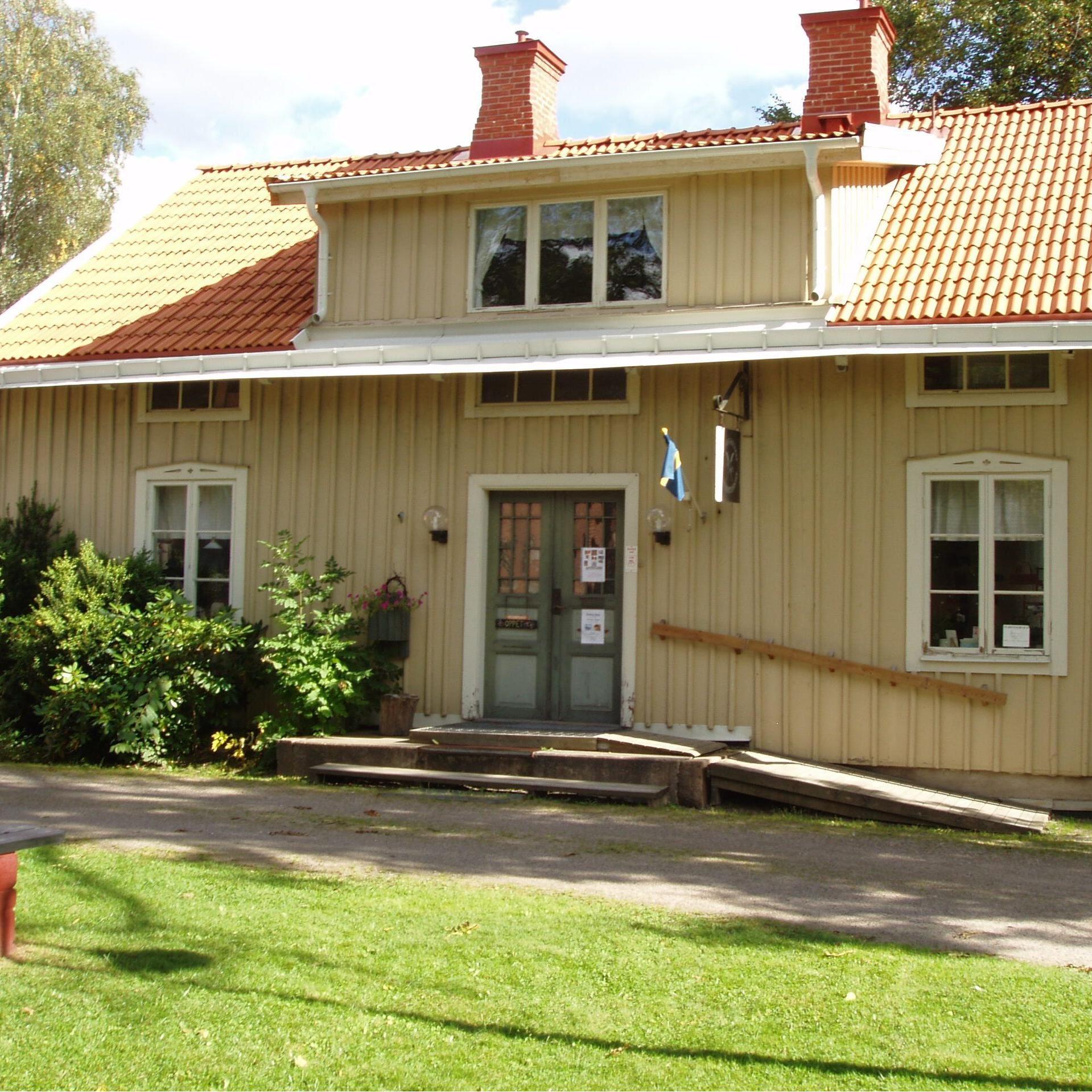 © Vetlanda Turistbyrå, Hantverksgården, Vetlanda