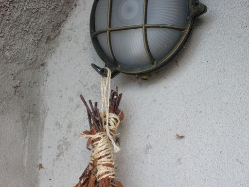 Rökbastu (1-12 personer) - Ekströms stugor