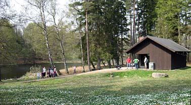 Finstorps Strövområde