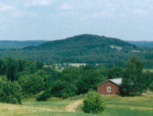 Jällabjär nature reserve