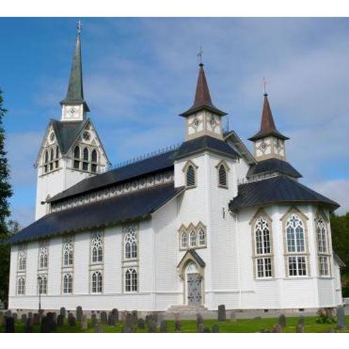 Duveds kyrka
