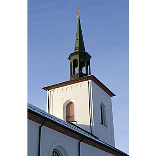 Undersåker kyrka
