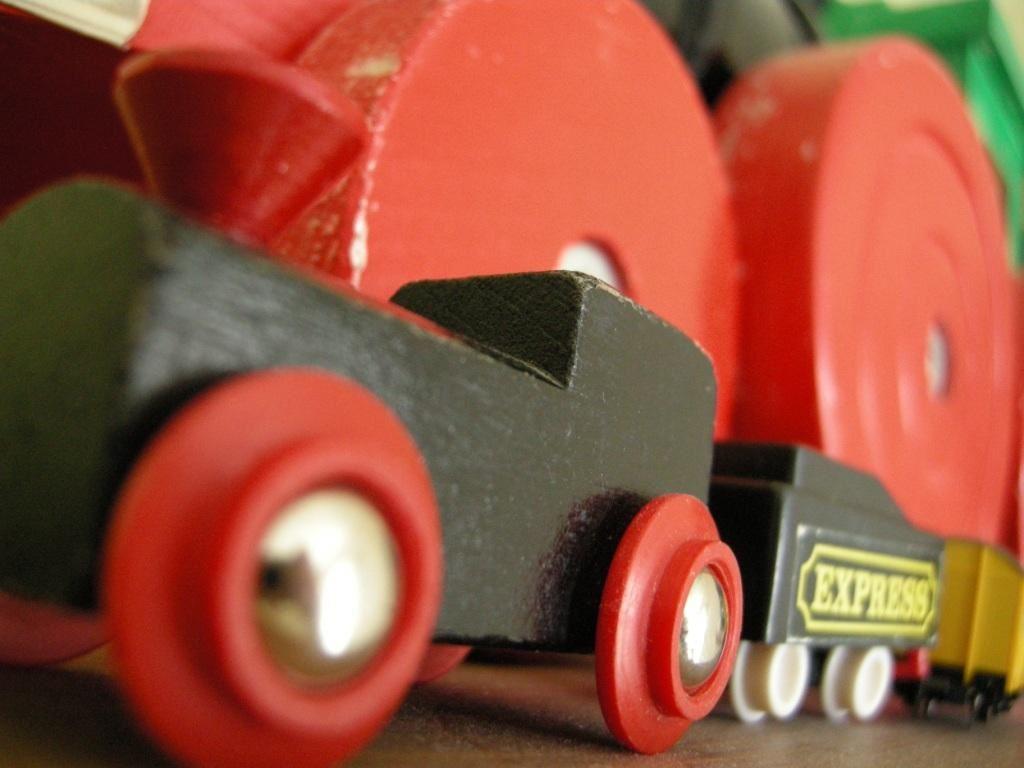 Järnvägshotellet