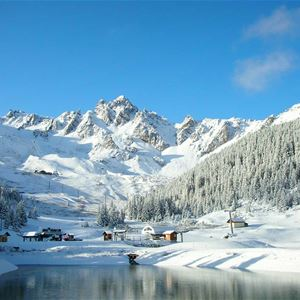 HOTEL MERCURE COURCHEVEL / Tranquility booking