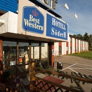 Best Western Hotell SöderH