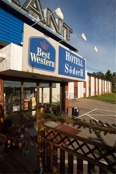 Best Western Söderhamn