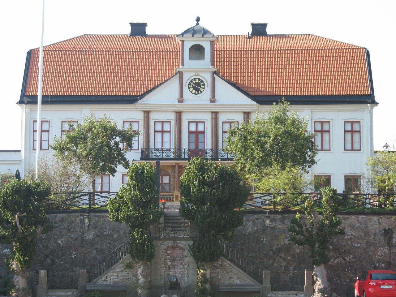 Fredriksbergs Herrenhaus