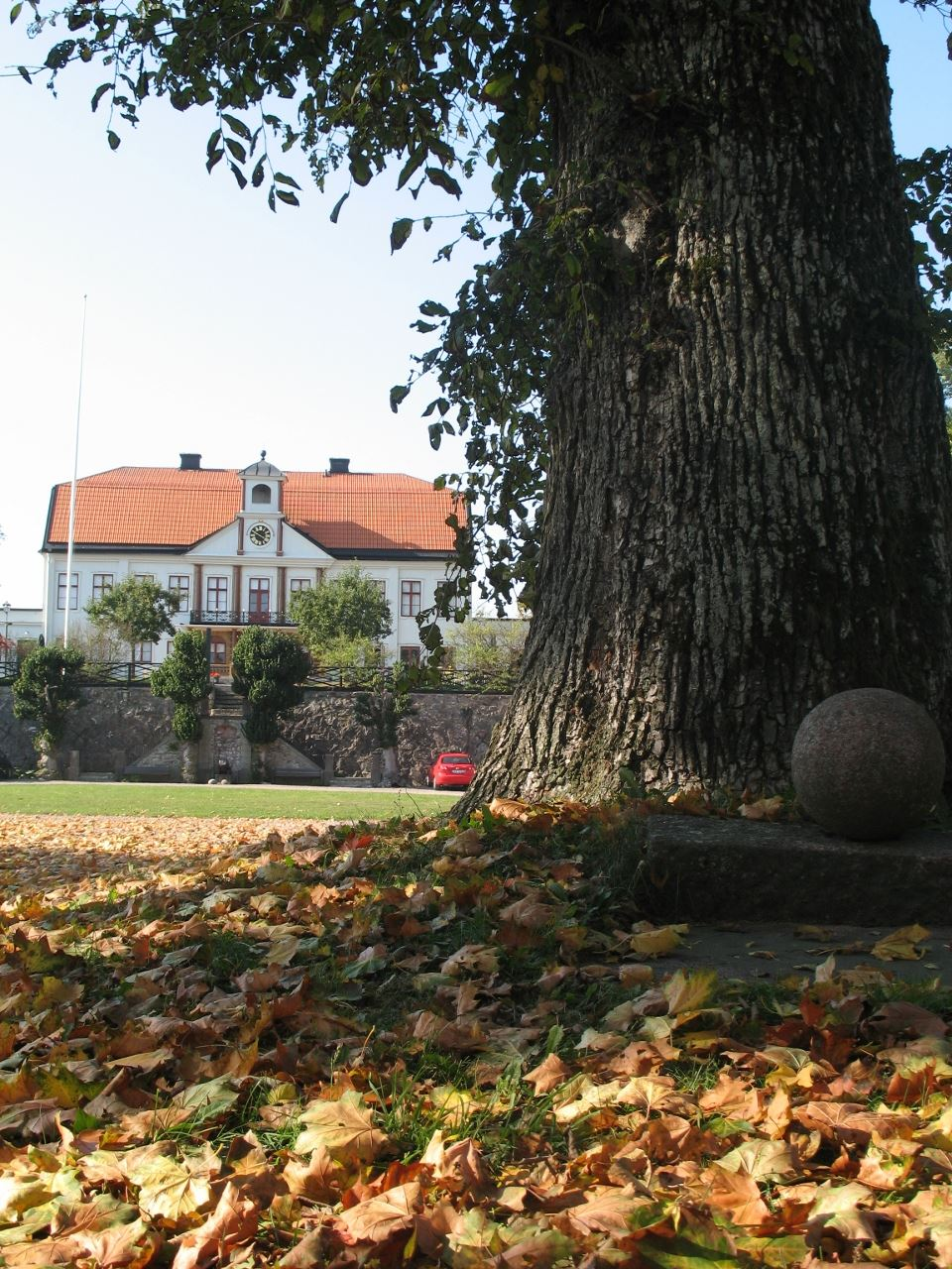 Fredriksbergs Herrgård