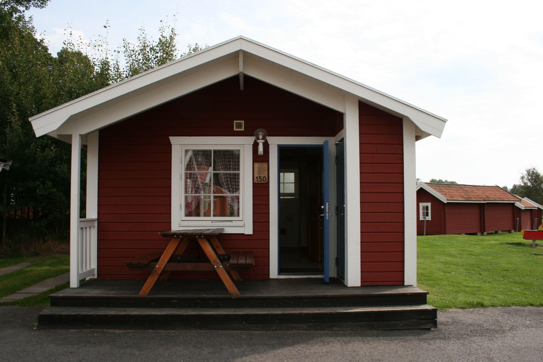 Astrid Lindgrens Värld Stugby
