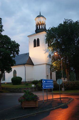 Vena kyrka