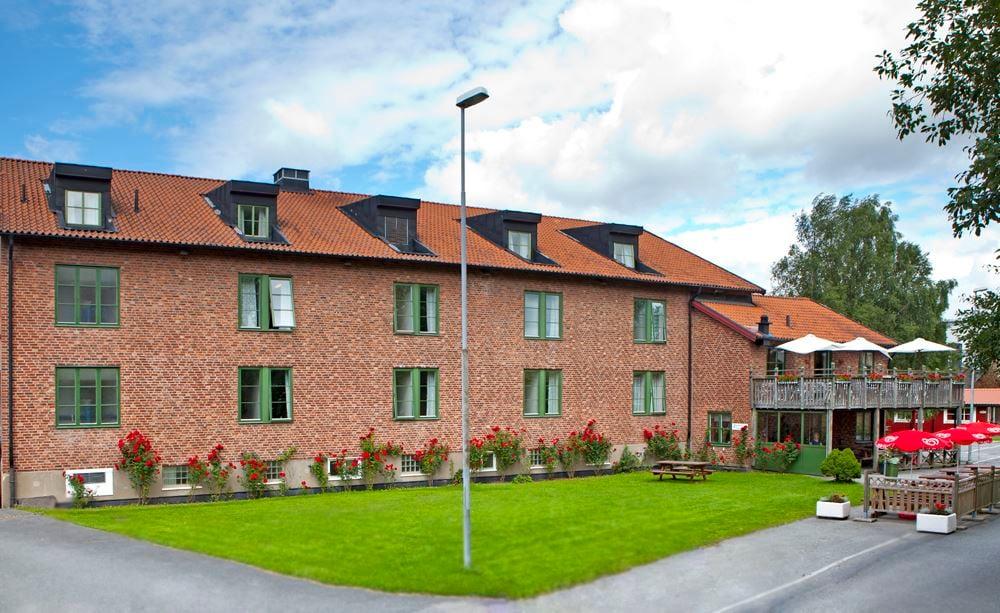 Kviberg Hostel, SVIF Göteborg