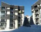 5 Pers Studio ski-in ski-out / CORYLES A 43