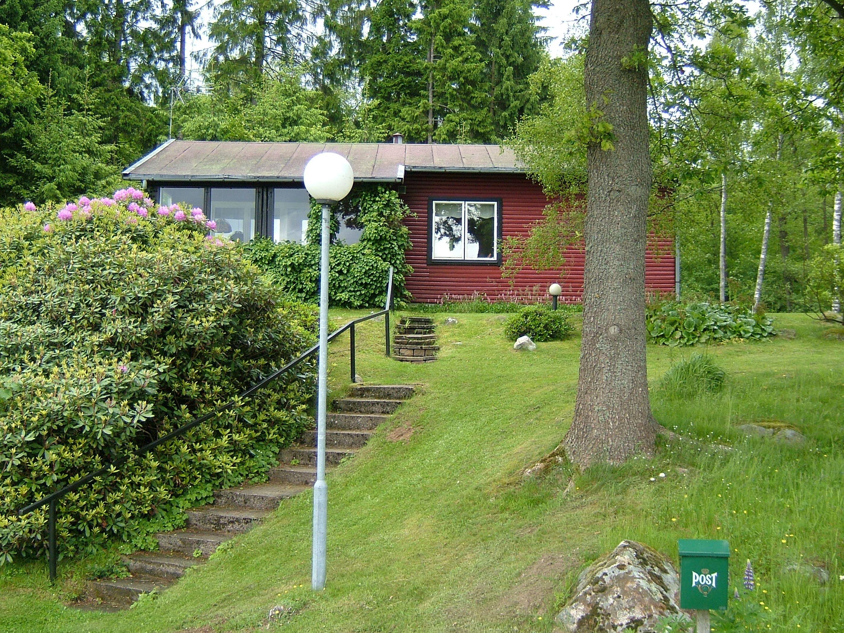 HO7113 Eskeröd, N Rörum