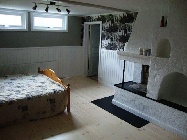 Private room M44 Bryggerivägen, Mora
