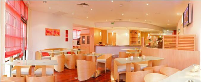 Ibis Montpellier Center