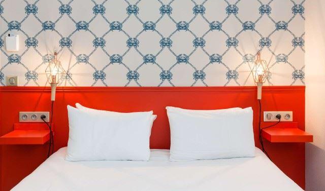 Best Western Hotel Marseille Bourse Vieux Port.
