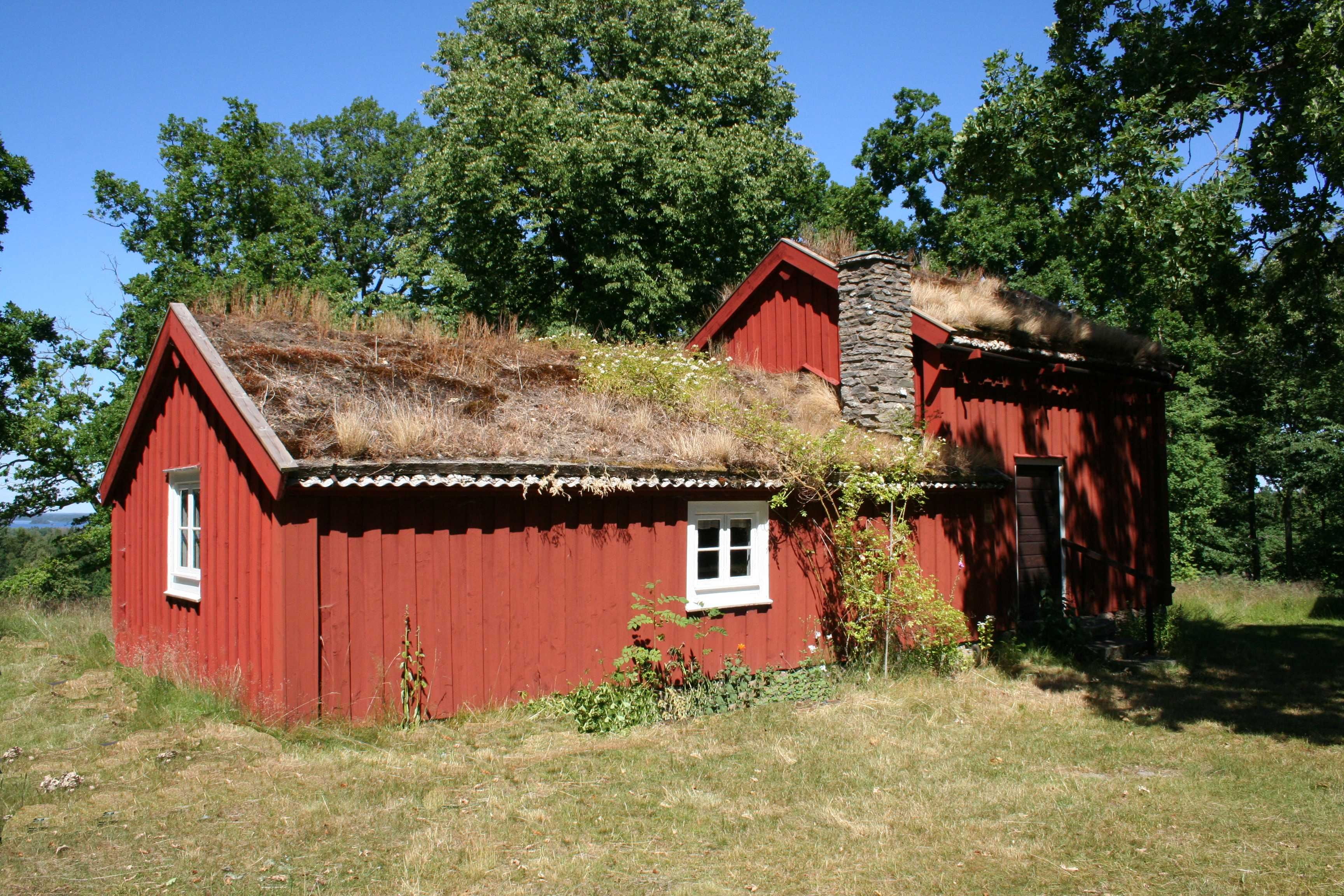 © Tingsryds Kommun, Lunnabacken