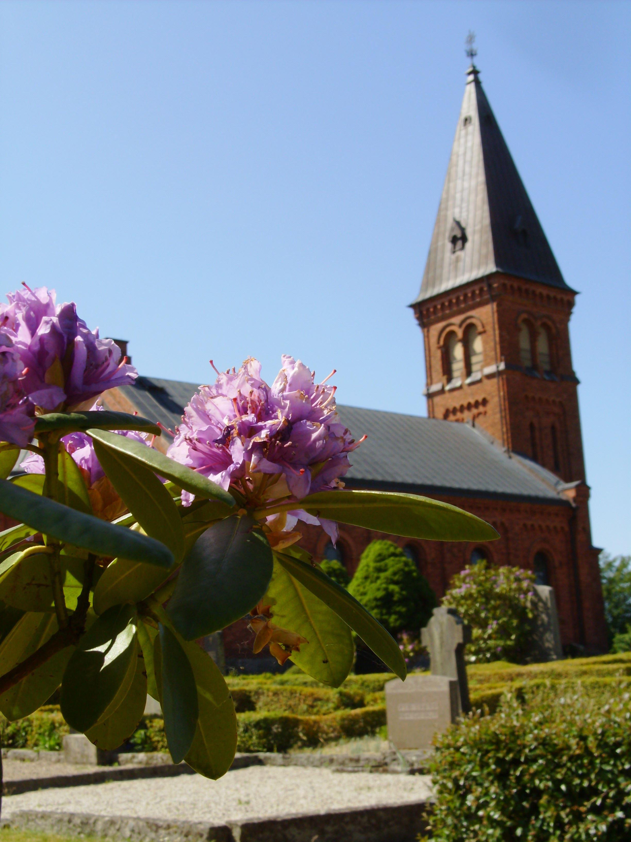 Ignaberga nya kyrka