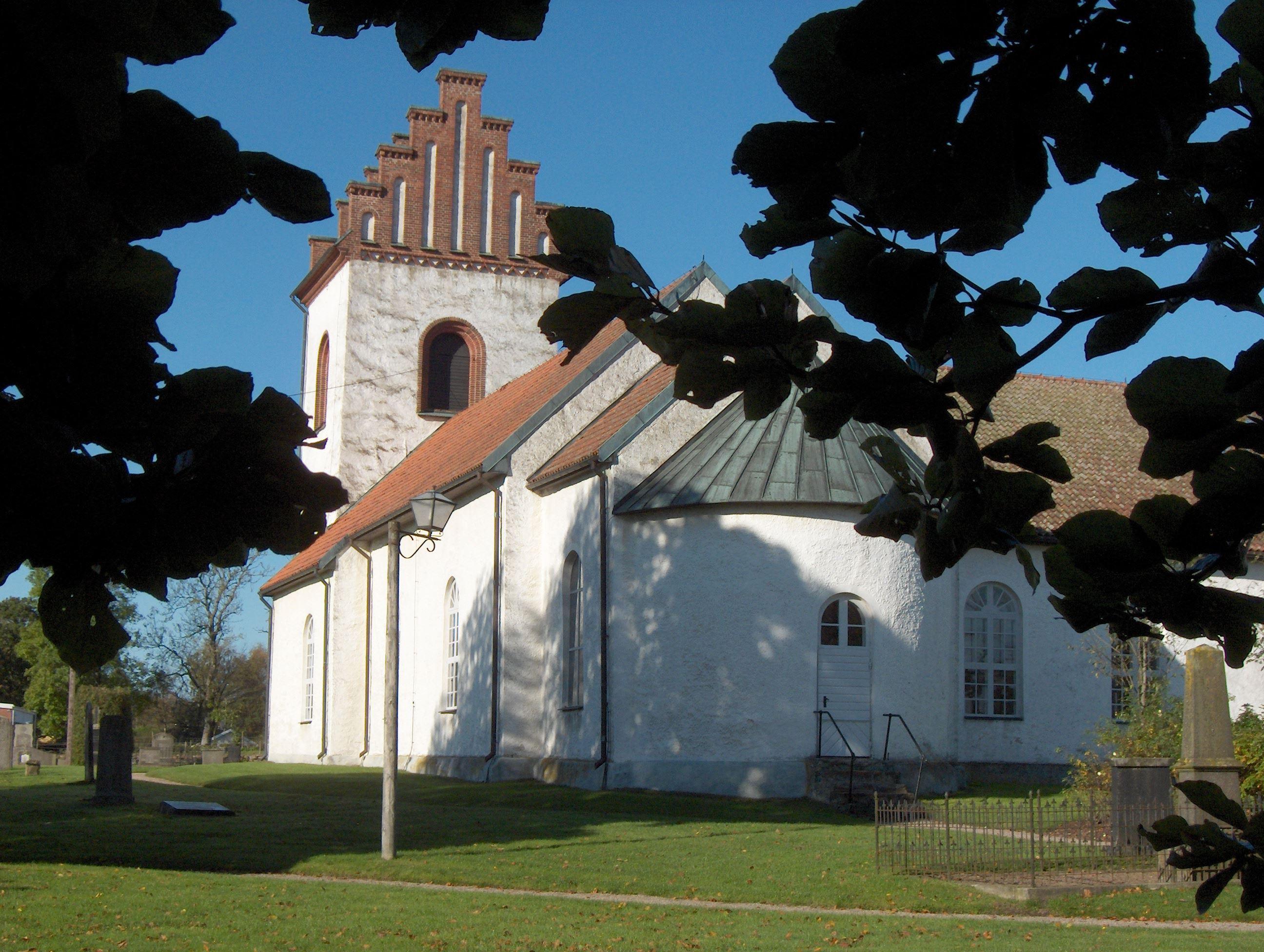 Stoby kyrka