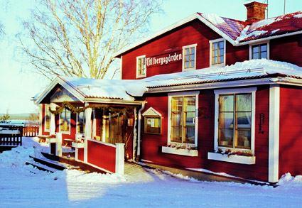Hotel Tällbergsgården