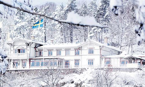 Albert Kök Hotell & Konferens