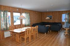 Blåsjön Holiday Village