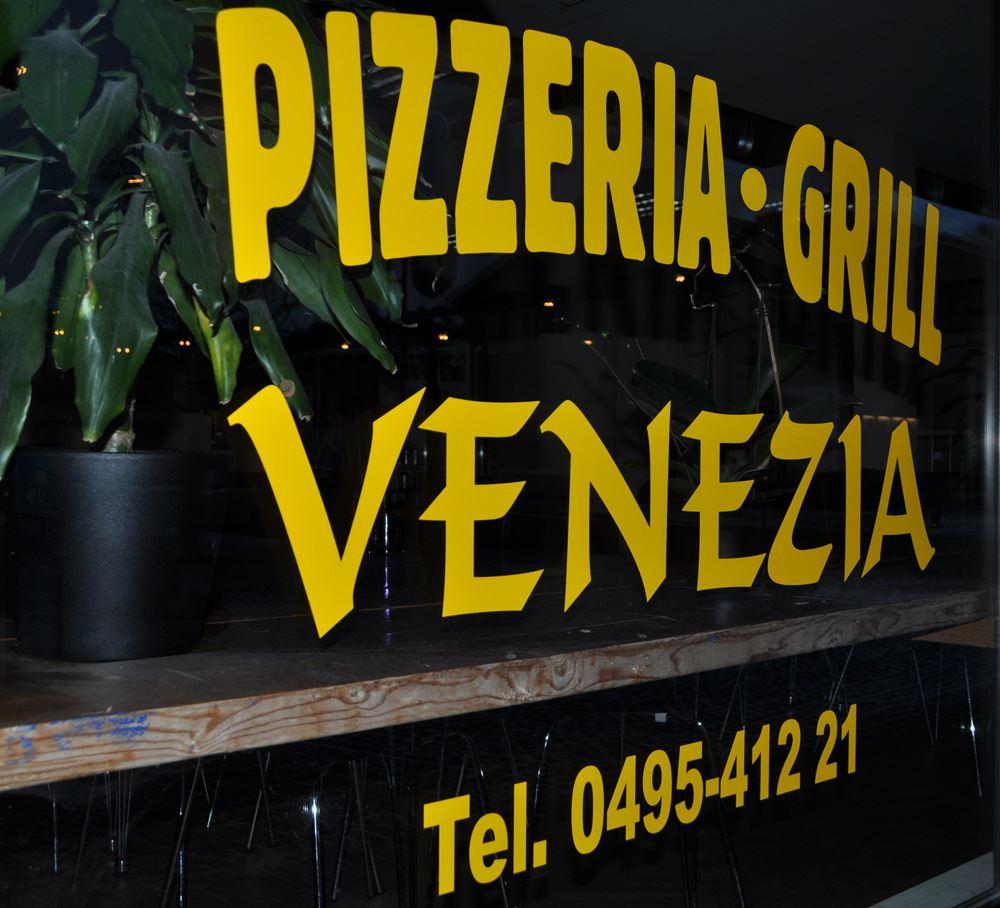 Venezia Pizzeria och Grill