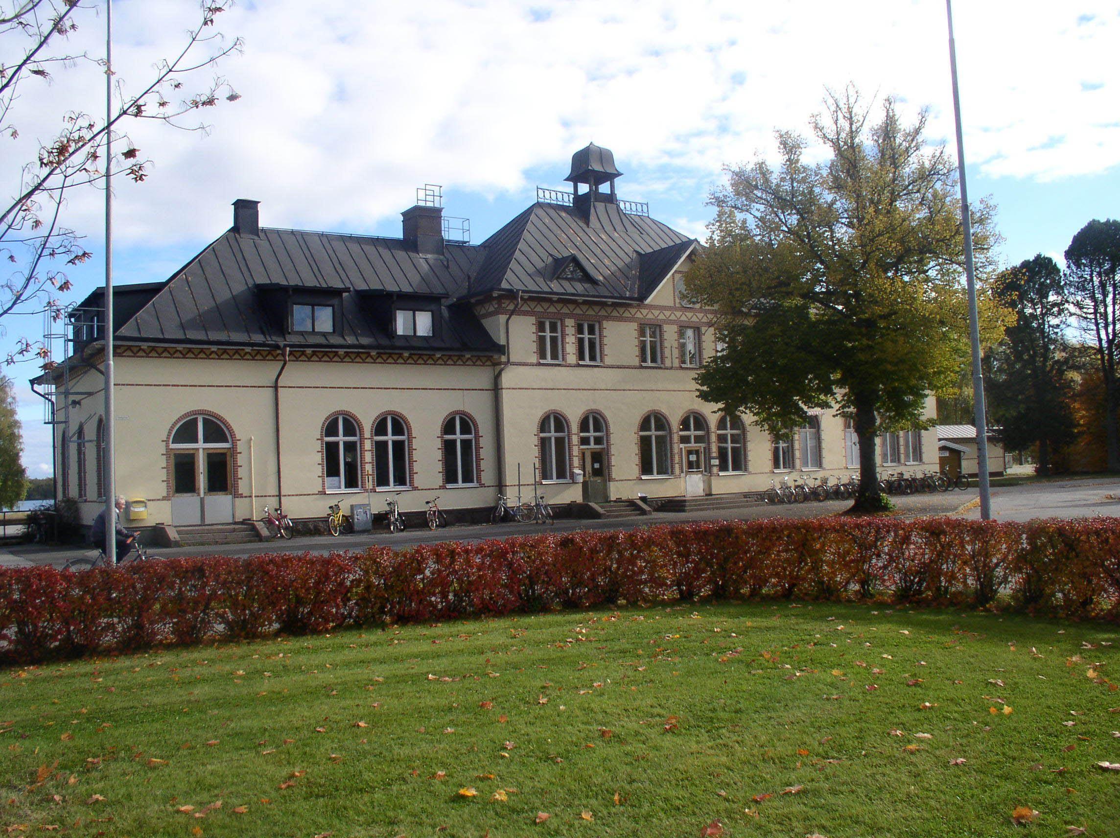 Katarina Genberg, Café Brevé