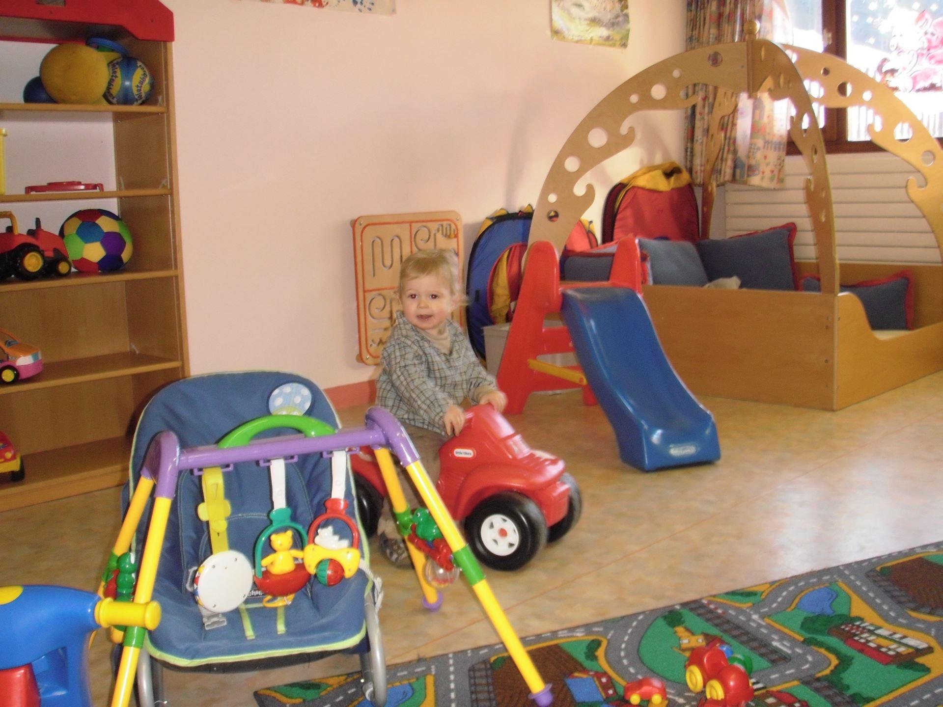 Nursery Les Fripouilles