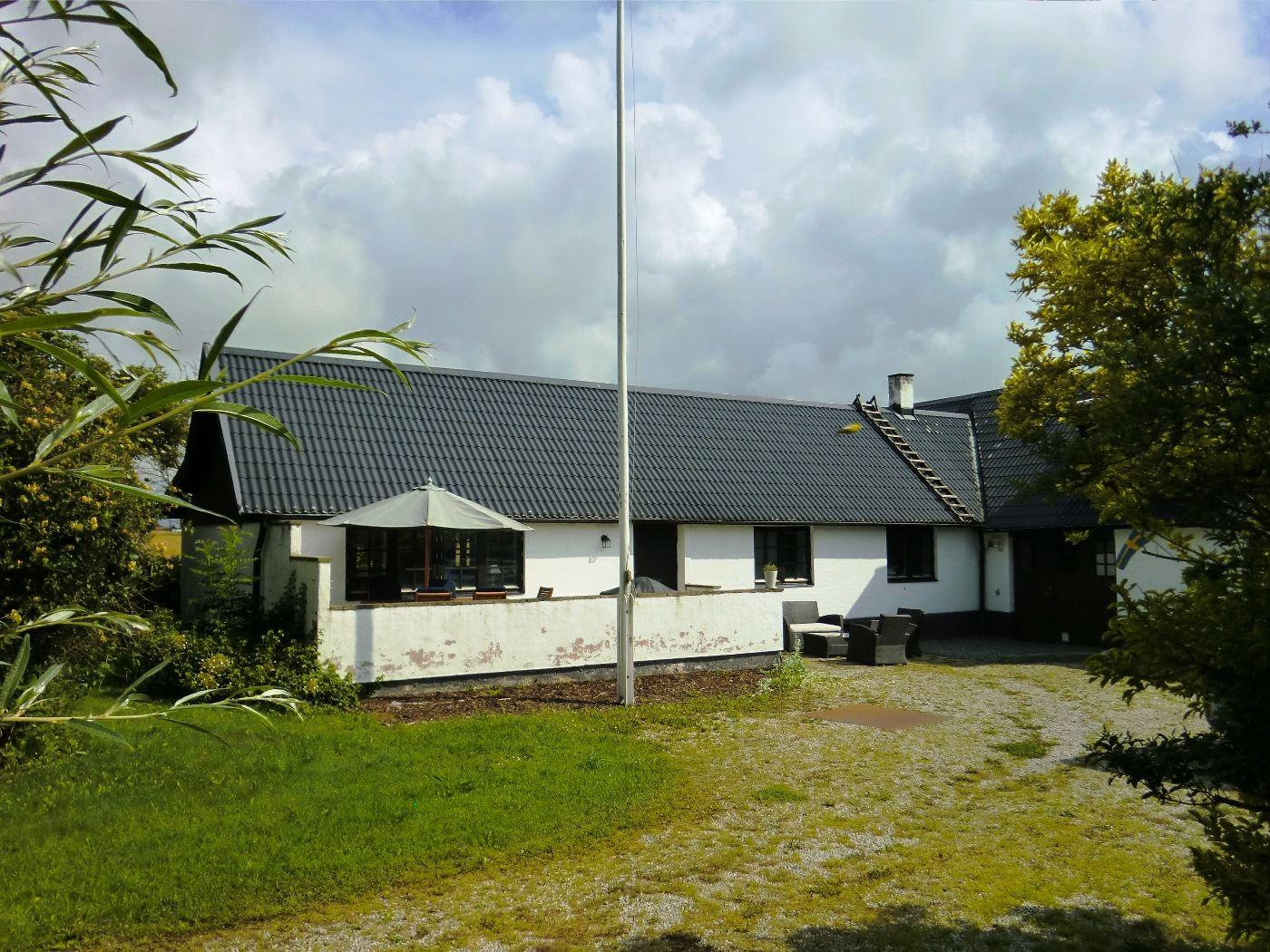 YD3230 Hammenhög