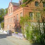 Djurslövsbrygghus Hotel
