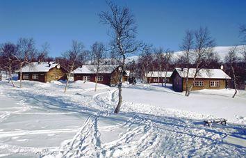 STF Fjällhornet Resort