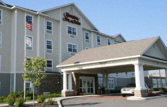 Hampton Inn - Suites Rockland