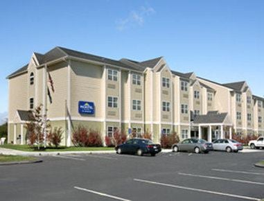 Microtel Inn & Suites by Wyndham York