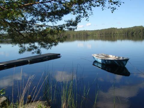 Krusbo Camping - Singlesport camping