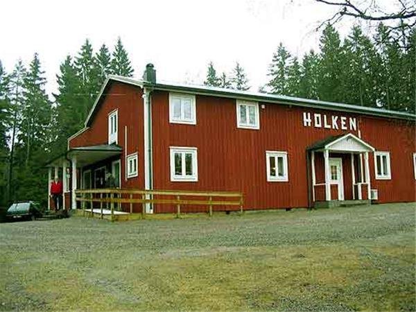 Holken Yxnanäs,  © Tingsryds Kommun, Holken Youth Hostel