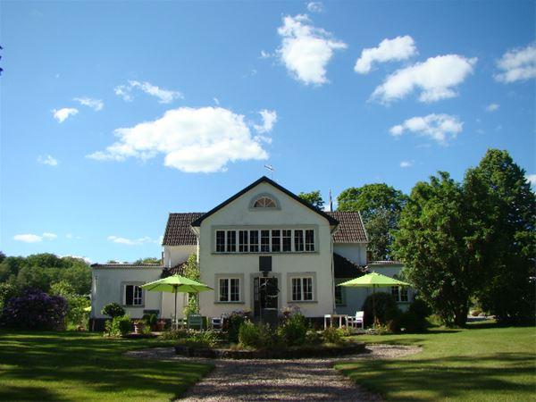 Ålshults Herrgård, Ålshults Herrgård