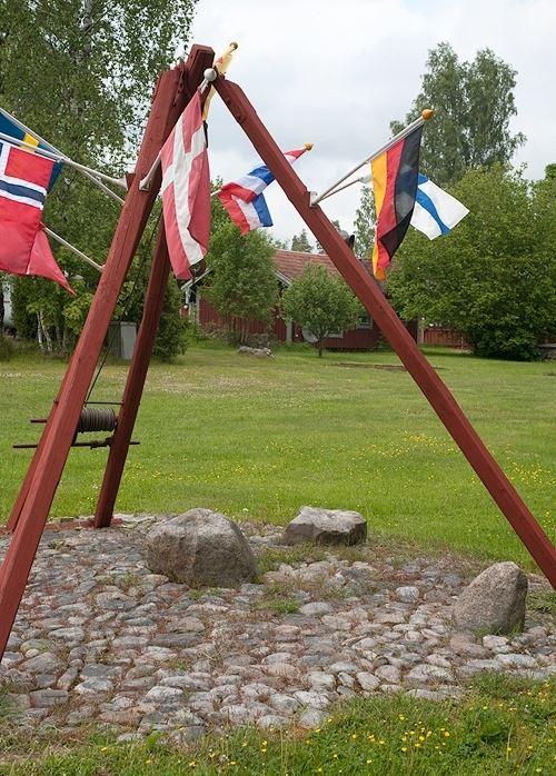 © Tingsryds Kommun, Villabasta Nature Campsite