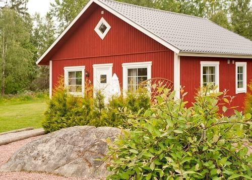 Kåranäs Semesterby