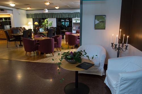 Best Western Restaurang Hotell SöderH