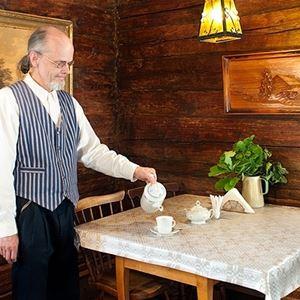 © Tingsryds Kommun, Café Gammelstua i Bredaslätt