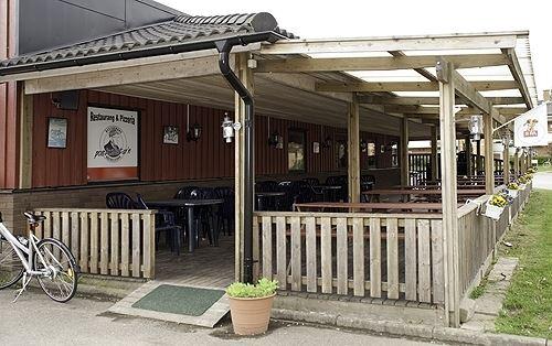 © Tingsryds Kommun, Restaurang Postmästaren