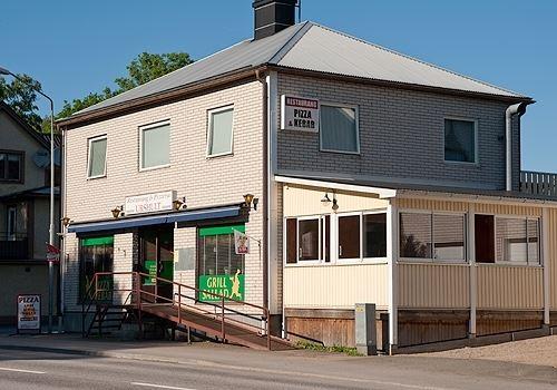 Urshult Restaurant & Pizzeria