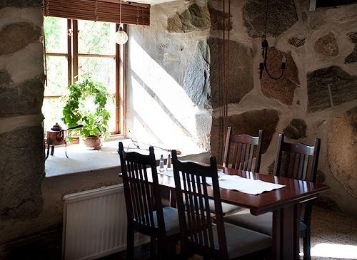 Restaurang Ladan, Urshult