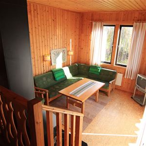 Cottage for six people