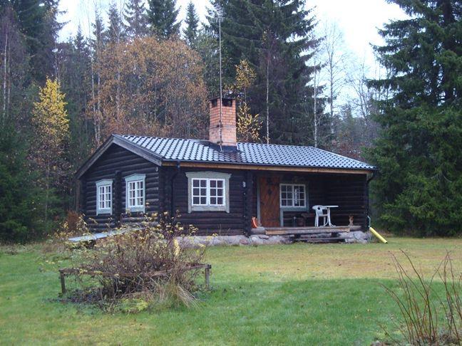 O311 Hansjö, 5 km N Orsa