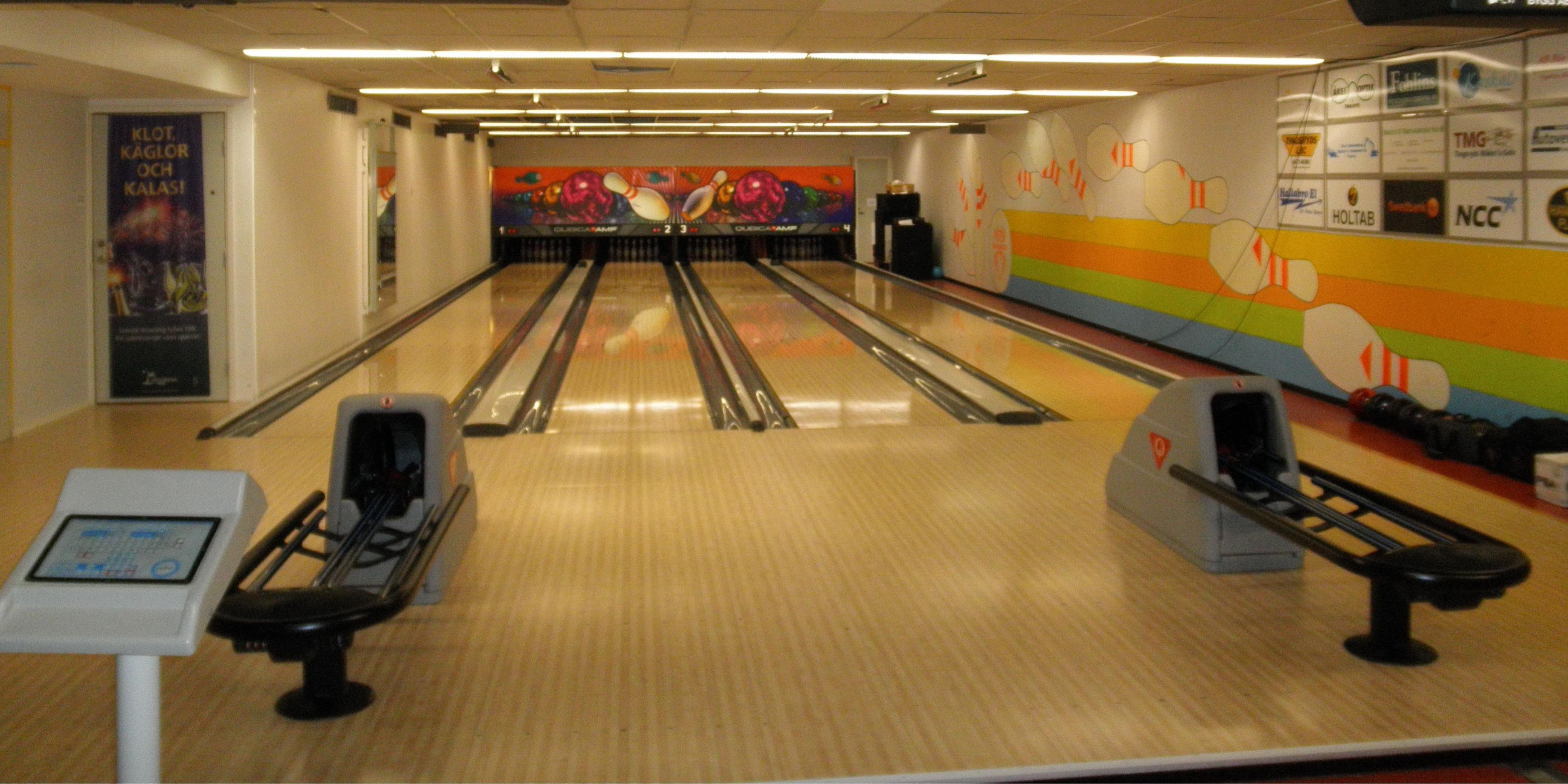 Bowlinghallen Tingsryd