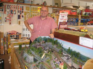 Habo Hobby & Tågspecialisten