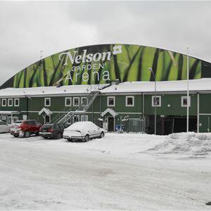 Simon Stamming,  © Tingsryds Kommun, Nelson Garden Arena