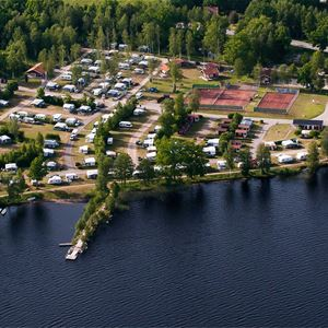 Lars Andersson,  © Tingsryds Kommun, Tingsryd Resort
